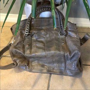 BCBG crossbody/handbag